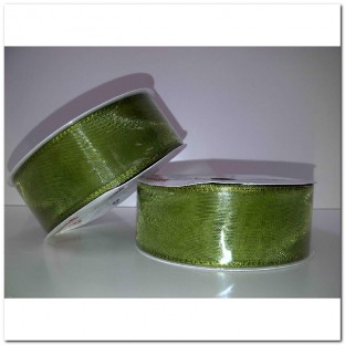 CINTA SOFT 38MM*25M VERDE.