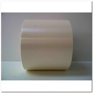 ROLLO DIAMANTE CREMA 100MMX100YDS