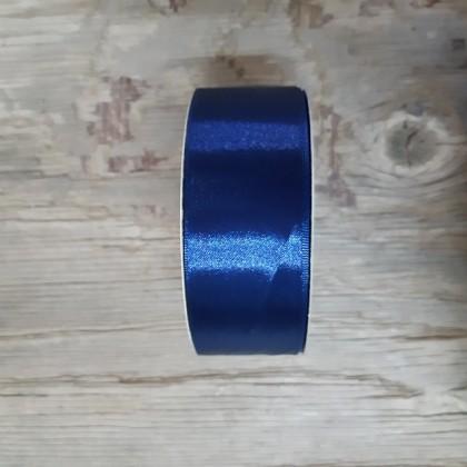 CINTA RASO SINGLE FACE MM40X50MT BLUE